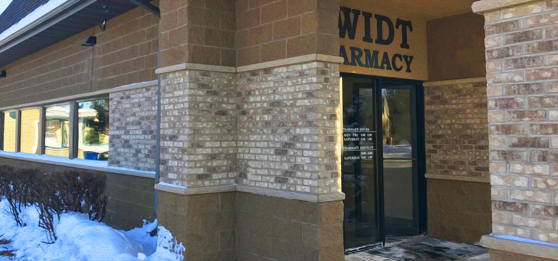 Welcome to GWIDT Pharmacy!